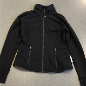 NWT Hustle In Your Bustle Jacket, Lululemon Size 8